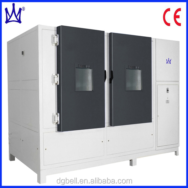 Walk in Environmental Temperature Humidity Stability Chamber