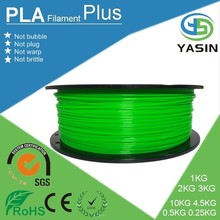 Wholesale price 1.75mm Flexible ldpe 3d materials printing printer filament with 3d printing service