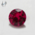 Ruby 5# Round 1.0mm Synthetic Ruby Stone