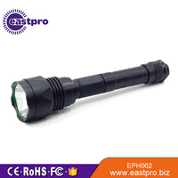 Custom-made bright jar proof hunting torch