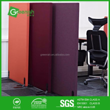 Colorful Popular acoustic screen divider partition