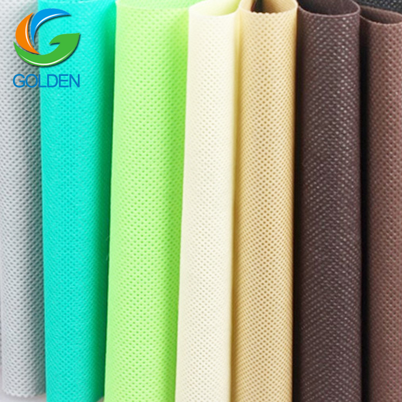 Textile materials 100% pp nonwoven fabric raw materails/Eco Material Non Woven Polypropylene Fabric/Raw material PP non-woven