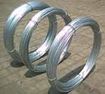galvanized banding iron wire