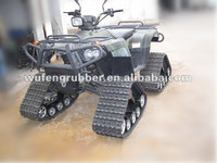 UTV / ATV conversion system kits rubber track kits