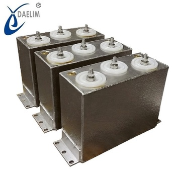 11kv power capacitors used in reactive power compensation
