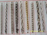 ShenZhen hardware decoration handbag / clothing metal chains