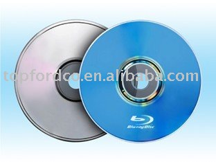 25GB 6x BDR disc cake packing high quality