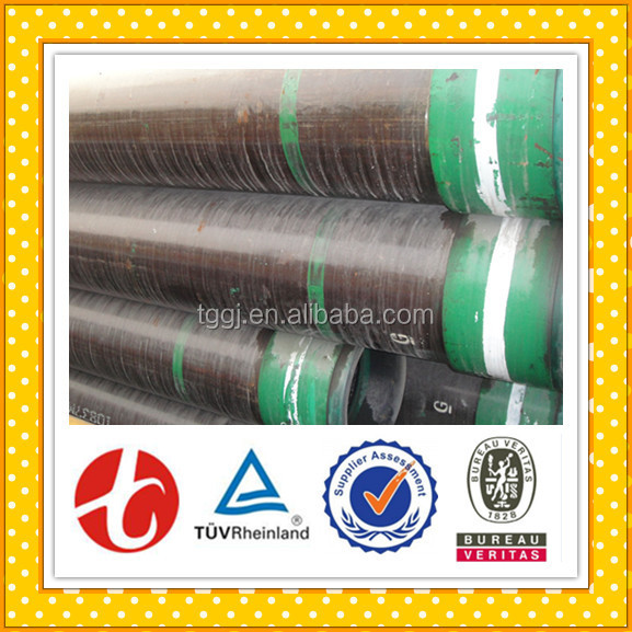 Spiral welded tube High quality/low cost/short delivery