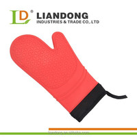 Oven Mittsr silicone oven gloves