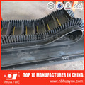 Rubber Sidewall Conveyor Belt For Conveying Machine