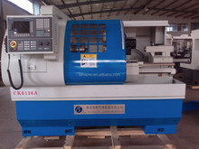 china cnc lathe machine CK6136A mechanical tools names and chinese metal lathe