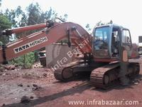 Urgently PC-210 Model Excavator for sale