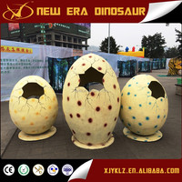 How interesting, here are dinosaur eggs, and they are on sale! Oh my god!