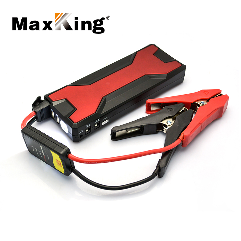 New Smart&Safest Jump Starter 20000mAh 12V Car Starting Portable Power Battery Packs Car Jump Starter for Laptop Auto