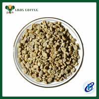 2017 New Crop arabica coffee beans green with high quality