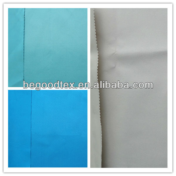 Inherenty flame retardant polyester Oxford umbrella composite fabric