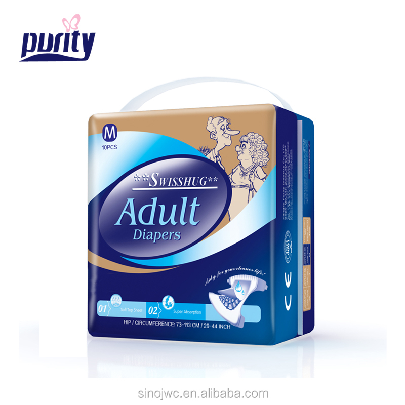 senior adult diapers