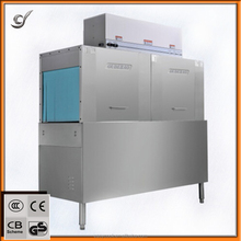 automatic freestanding commercial dishwasher