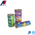 heat seal bags printed bopp film roll