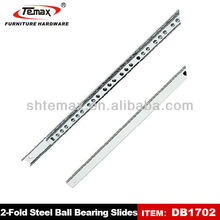 Temax factory price mini ball bearing drawer slides