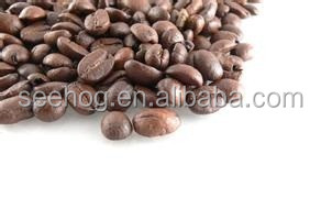 Ecuador coffee bean export to China Shenzhen port