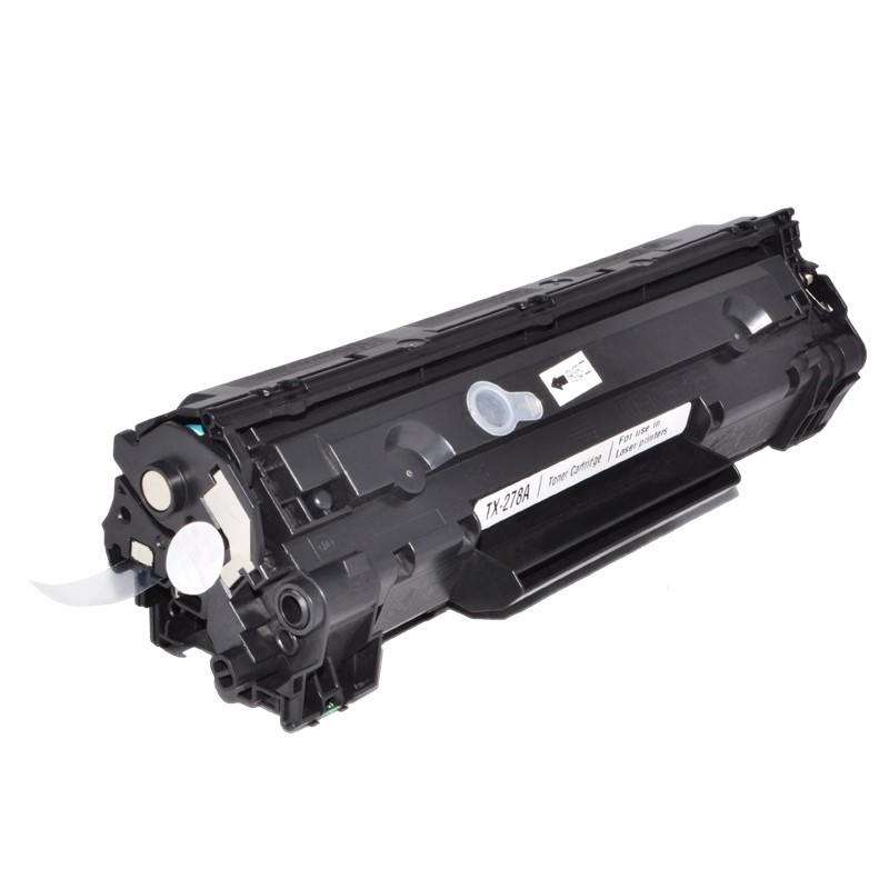 Best offer black laser ce278a 278a 78a toner cartridge compatible for HP LaserJet Pro P1560/1566/1600/1606DN