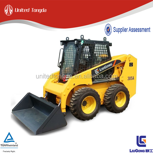 Hot sale Liugong wheel loader for 385A