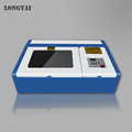 mobile phone screen protector CO2 laser cutting machine K40 for small business