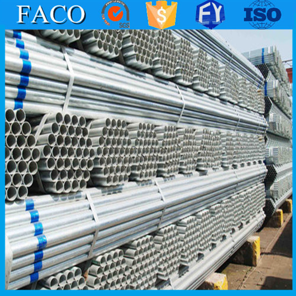 steel structure building materials ! hr gi steel pipe greenhouse material galvanized round steel pipes