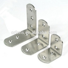 Indoor Decorative steel Brackets for Wood Shelf