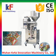 automatic grain vertical tea/salt packing machine