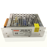 50W 24V 2 1A Electrical Equipment