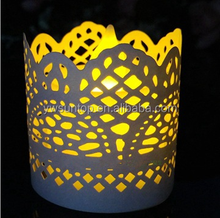 Fashion Laser cut Lampshade wedding party supplies