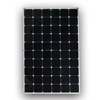 A grade High efficiency cheap price 12v 24v 180w mono photovoltaic solar pv panel