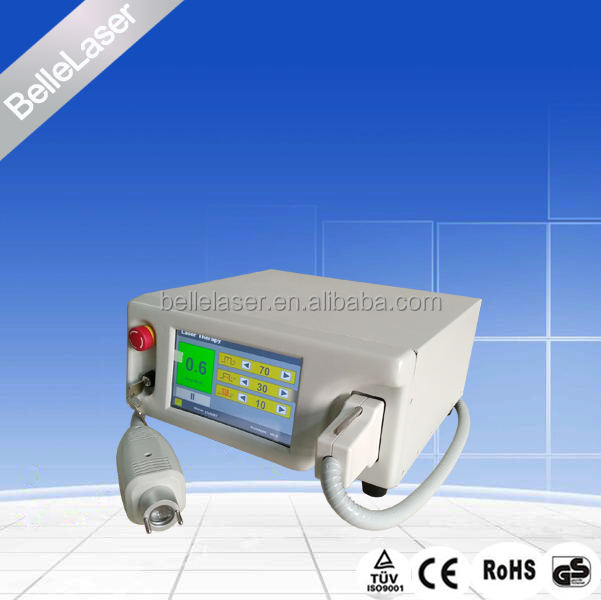High power class iv laser pain therapy machine