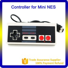 2017 1.8m Gamepad For MINI NES Classic Edition Wired Controller