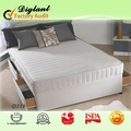 double inflatable flexible round mattress sale