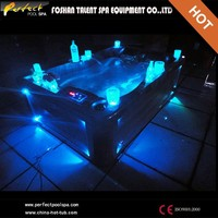 Best design!Thalia special chinese mini outdoor spa and hot tub/hot tub factory sex outdoor whirlpool
