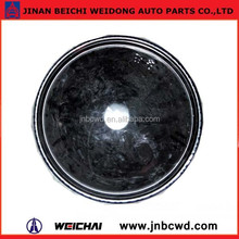 Weichai engine parts exhaust system truck air filter cover filter air cover air filter cover
