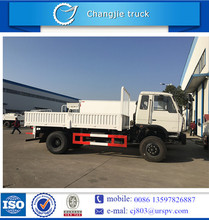 Hot export Dongfeng 4x4 off road cargo lorry truck