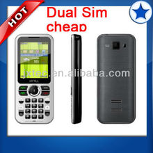 2.2 Inch 2 Sim cards chines suppliers mobile phone H500