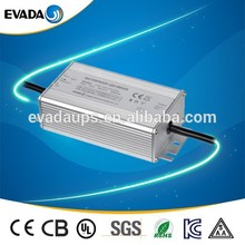 Free shipping 220V ac input constant current 118w 3.1A led driver waterproof IP67 power supply