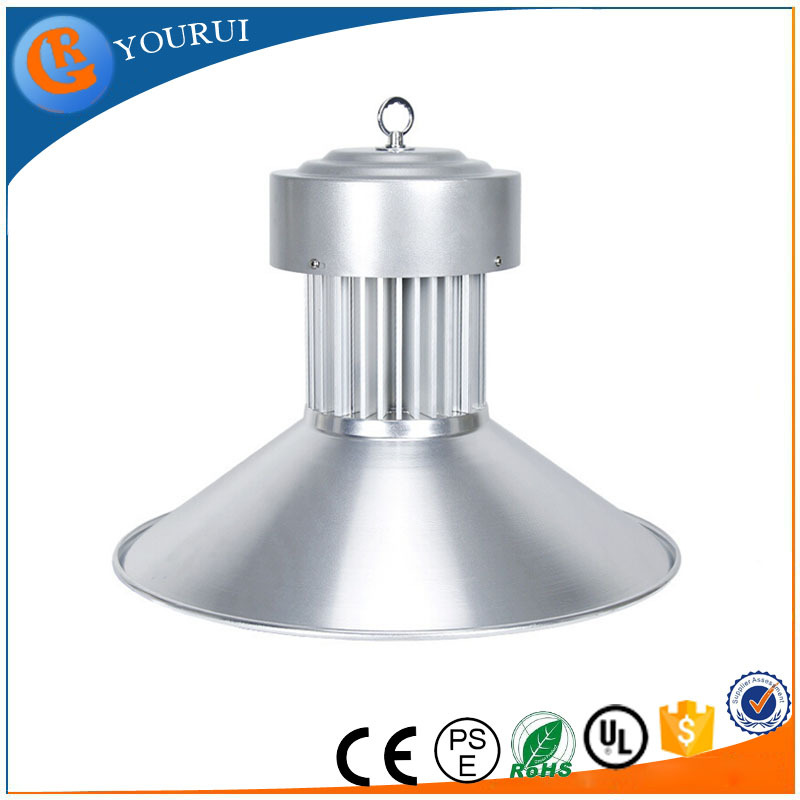 Zhongshan factory cheap price 30w 50w 70w 80w 100w led high bay lighting high bay light reflector