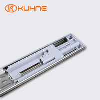 DTC Type Hydraulic Drawer slides for Kitchen Cabinet Slide drawer