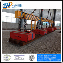 Lifting Electromagnet for Bundled Rebar and Profiled Steel MW18-8070L/1