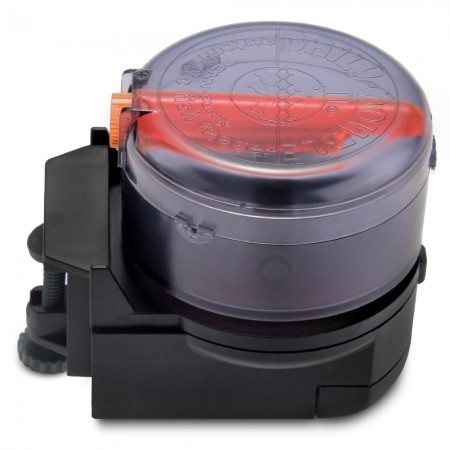 Reptiles Turtle Automatic Feeder Self-feeder Pet Supplies Black