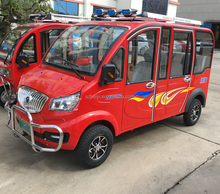 new design Cheap Auto 4 Seats Electric mini Cars For Sale Automatic 48v/800w
