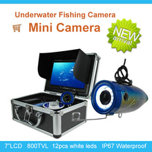 800TVL Underwater Fish Finder Video Camera With Cable China