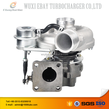 GT1752H Serviceable Distinctive ball bearing turbocharger