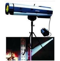 hmi 2500w follow spot light the theatre light stage light equipment